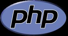 220px-PHP-logo.svg